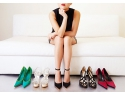 Pantofi Dama Piele Naturala