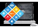 cercetare - dezvoltare. Agentie programare dezvoltare site / creare magazin online / creare aplicatii
