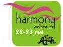 A IV-a editie a Targului HARMONY la The ARK, 22-23 mai 2010