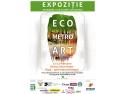 Metrorex. Ecotur EcoMetroArt