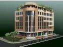 Remus Business Center: la parter există două spații (de 143 mp, respectiv de 60 mp) care pot avea destinație comercială