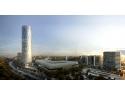 ESOP realizează  închirierea primului spaţiu din Sky Tower, către firma AMADEUS