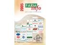 Ediţie actualizată a Ghidului Farmacistului, FARMinfo