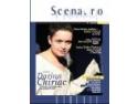 """la scena. Revista """"Scena.ro"""" isi continua turneul de lansare la Piatra Neamt si Iasi"""