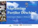 In cadrul Saptamanii portilor deschise, Scoala Genesis te invita sa descoperi cum sa alegi scoala potrivita pentru copilul tau