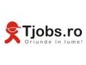 Tendinţe în cererile de muncă  pe portalul tjobs.ro
