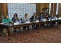 camera termoviziune. Lansare raport Starea Copiilor Lumii - Copiii cu Dizabilitati