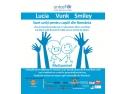 Lucia Ovezea. Concert UNICEF