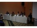 Prieten UNICEF. Daniel Funeriu, Cristina Pocora, Sandie Blanchet, Valeriu Zgonea, Radu Zlati
