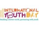 orice copil conteaza. Ziua Internationala a Tinerilor 2012