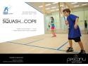 harta pescar. Cursuri de Squash pentru copii