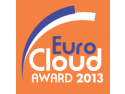 cloud computing. Premiile EuroCloud Romania 2013