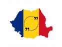 Cugetările românești cuceresc lumea (logo)