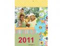 albume foto personalizate. Calendar de perete personalizat
