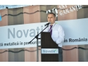 Novatik. Dan Mircescu - General Manager Final Distribution