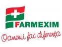 farmexim. FARMEXIM sustine farmaciile independente