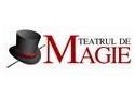 """teatrul de magie. Teatrul de Magie prezinta primul spectacol de iluzionism pentru copii: """"Kids Magic Show"""""""