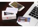 promovare prin carti de vizita. Carti de vizita Facebook - lansate de Print-Online.ro