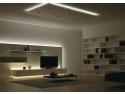 mobilier. Loox, sistemul inovator de iluminare pentru mobilier de la Hafele