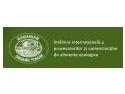 Ploiesti  Revistele Cutezatorii şi Luminita  Eco Fun  Eco Forum. Forumul de Agricultura Ecologica Romania 2009 - Conferinta Internationala a procesatorilor şi comercianţilor de produse agroalimentare ecologice de din Bucuresti