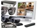 mobilier de birou. sisteme de supraveghere kit