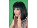 maria marinescu. Roxana Marinescu a devenit imaginea BIO-Cosmetics