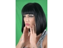 Roxana Reche. Roxana Marinescu a devenit imaginea BIO-Cosmetics