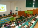 Luminita Neagoe. Eco Forum pentru tineri cu stil de viaţă sănătos