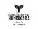 Costumatii carnaval. Carnavalul Medieval de la Hunedoara, ediţia a II-a