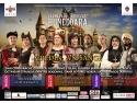 castelul corvinilor. Începe Carnavalul Medieval de la Hunedoara!