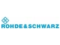 recruitment uk srl. Expomil 2009 - participare Rohde & Schwarz Romania SRL