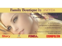 ulei. FAMILY BOUTIQUE by ASEYDA