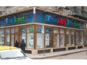 deschidere. Tiriac TRAVEL - deschidere  oficiala sediu Timisoara