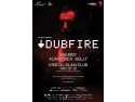 salon du livre  paris  2013. afis dubfire