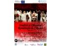 obiceiuri. EVENIMENT pentru COPII si PARINTI ''Traditii si Obiceiuri Romanesti de Craciun'' , 07 decembrie 2012, Bucuresti - INTRAREA LIBERA
