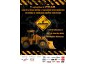 UTICAM 2013 – cel mai mare targ de utilaje si camioane pentru constructii isi deschide portile in luna martie