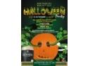 Ateliere de Halloween pentru copii. Petrecere de Halloween cu Guinness la DUBLIN IRISH PUB TÎRGU-MUREȘ