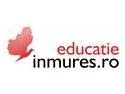 Educatie.inmures.ro si Revista Tus organizeaza o saptamana de aventura si creatie pentru copii