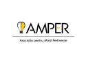 """Asociaţia Pentru Minţi Pertinente AMPER a publicat studiul """"Finanţarea partidelor politice în statele membre UE. O analiză comparată"""""""