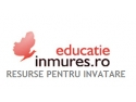 managementul educatiei. educatie.inmures.ro logo