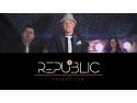 "empire video production. Republic Production lansează clipul piesei ""Ha szól a zene"""