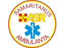 Serviciul Privat de Ambulanţă Samaritanus mereu în slujba pacienților