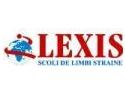 Pitesti-Lexis Scoli de Limbi Straine-Curs de Socializare in Limba Engleza pentru Adulti, Nivel Mediu, aprilie-iulie 2010 Print