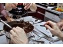 Cadoul-experienta, inedit, delicios: cursuri de gatit si ateliere de facut praline