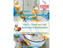 Emerging topics in Food retailing. Cursuri de gatit pentru copii la Kids Summer Cooking School