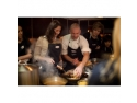 chef joseph hadad. COOKING CLASSES