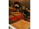 elastice. Concursul National al Montatorilor de Pardoseli - Art Floors 2014  – Inovatie,Profesionalism, Arta