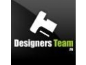graphic design. DesignersTeam.ro