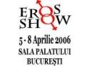 CICCIOLINA - participare extraordinara la EROS SHOW 2006, Bucuresti!