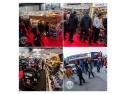 SAB 2012. ACAROM sustine Salonul Auto Bucuresti & Accesorii 2015